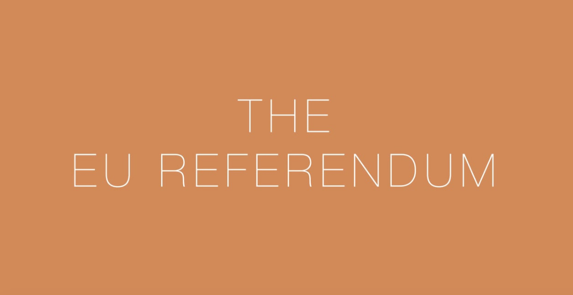 How Will Referendum Affect the Property Market?