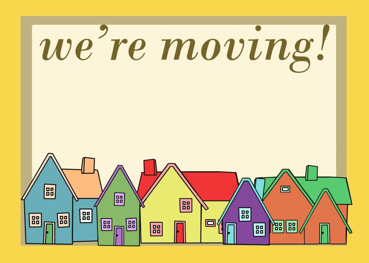 6 Signs You're Ready to Move Home