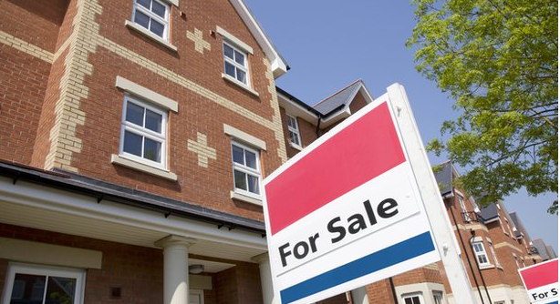 Rents Forecast to Rise Faster Than House Prices During Next Five Years