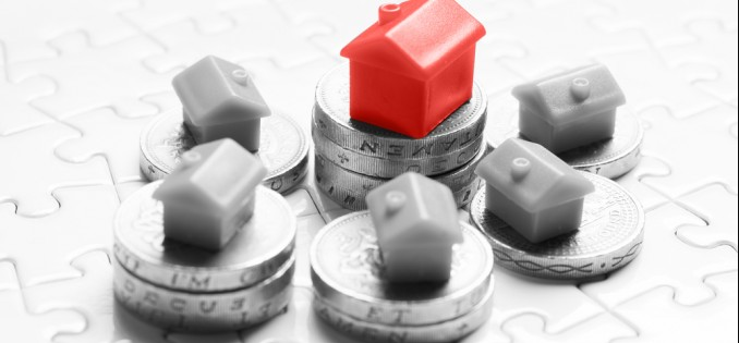 House Prices Finally Bucked their Election Influenced Downward Trend