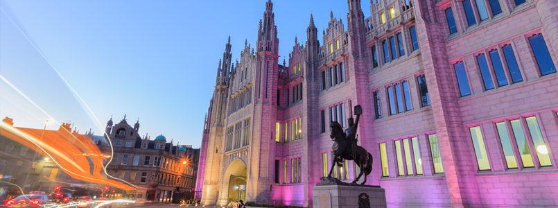 Home Report Aberdeen