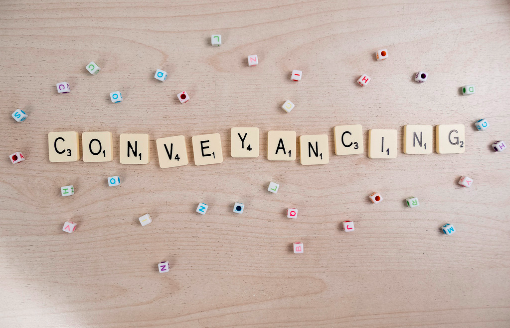 the conveyancing process in Scotland