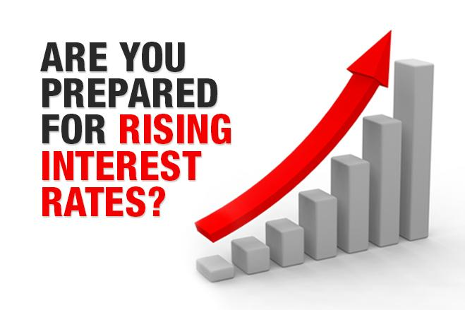 Bank of England Interest Rate Rise – What does this mean for you?
