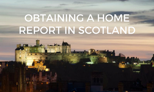 home report scotland