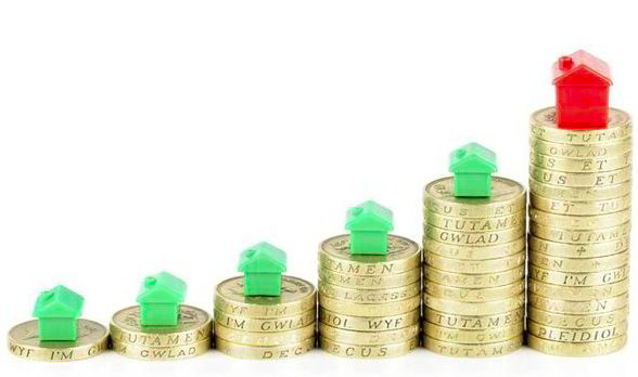 Shortage of housing in Scotland continues to drive up prices