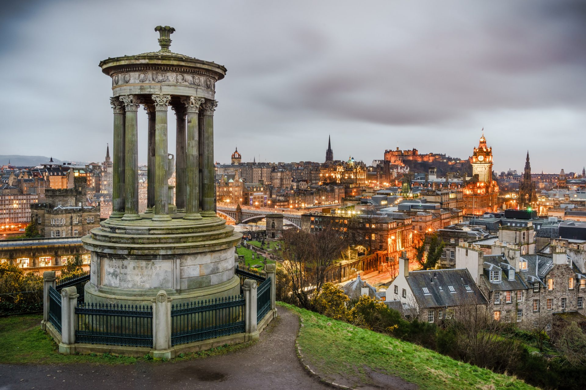 Property Market Update September - Edinburgh and the Lothians