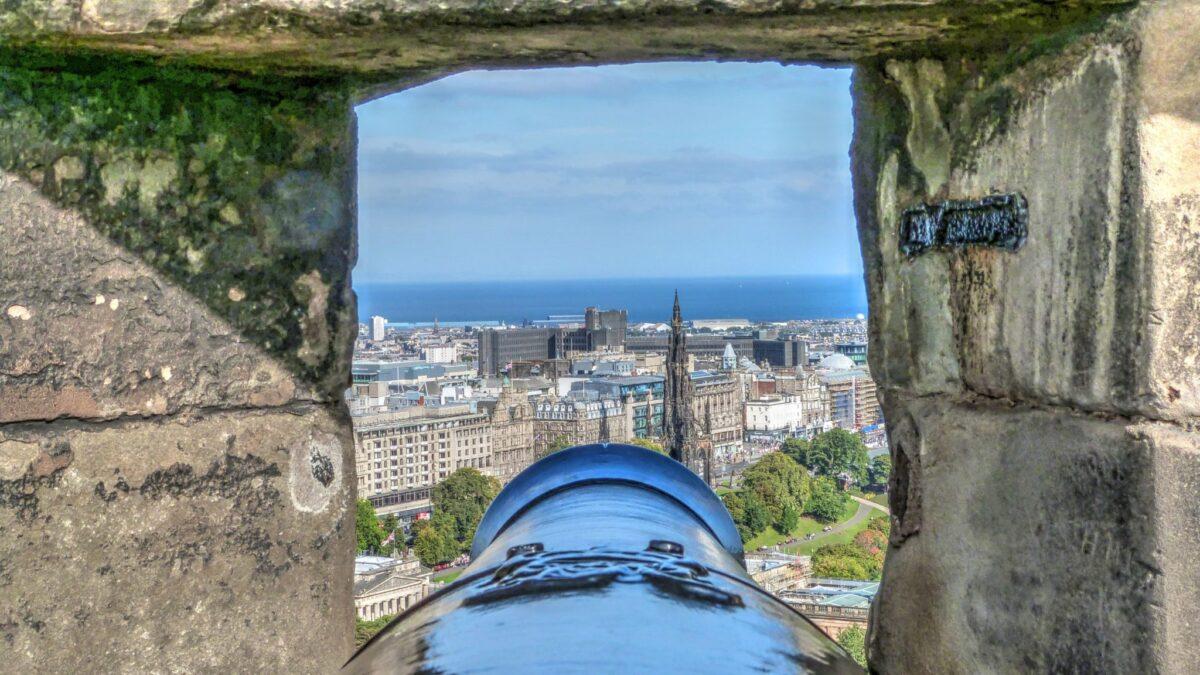 Scottish Property Market January 2020