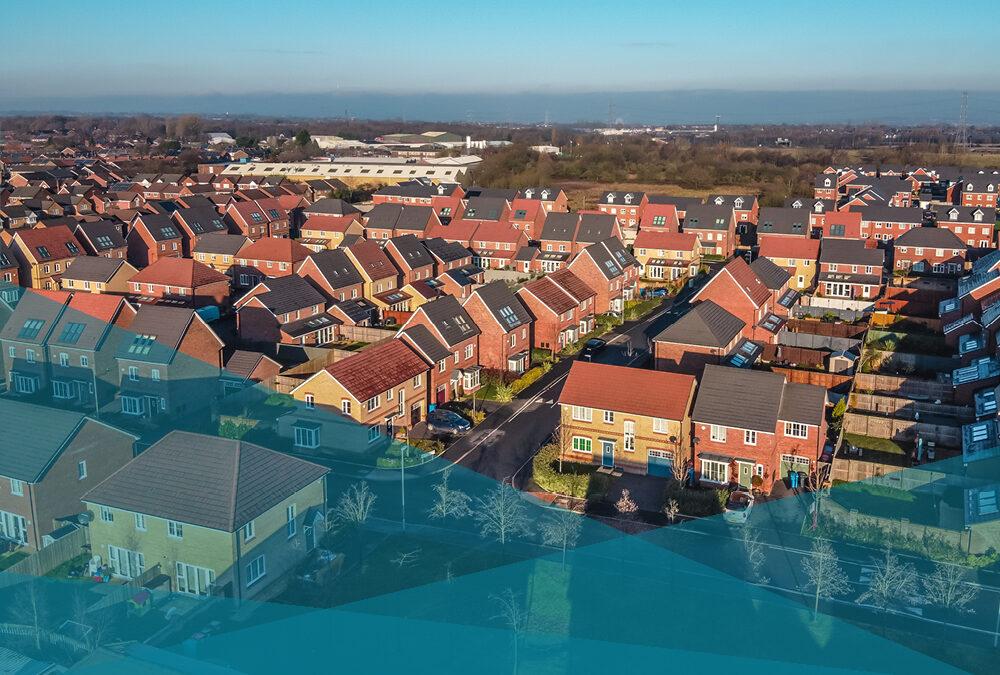 UK property market post Covid