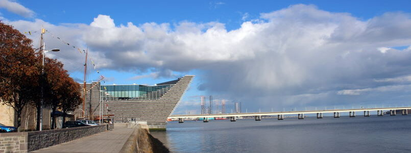 Home report Dundee