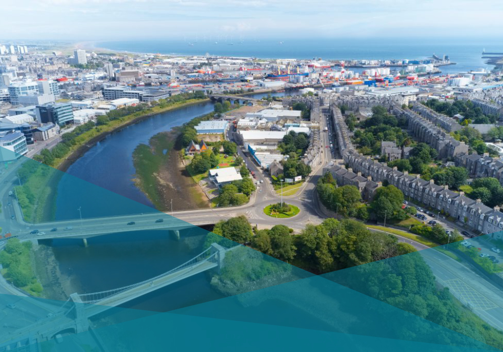Aberdeen property market 2020