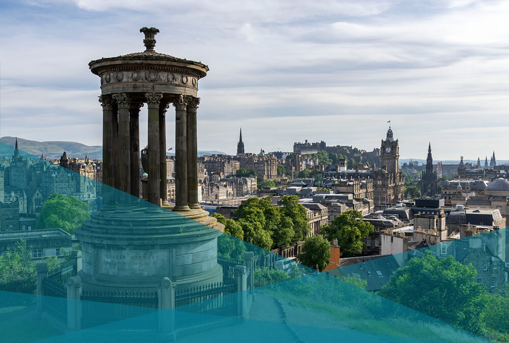 Edinburgh property market 2020