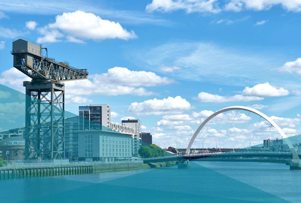 Glasgow property market 2020