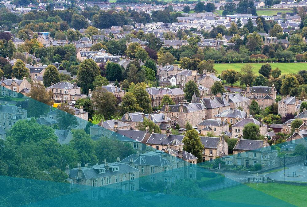 stirling property market