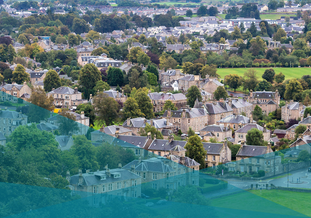 stirling property market