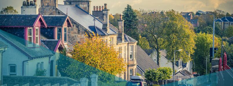 home report Coatbridge and Airdrie